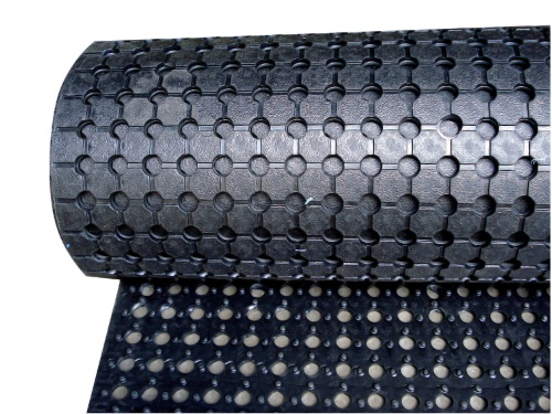 All Matting Solutions Ute Hole Mats